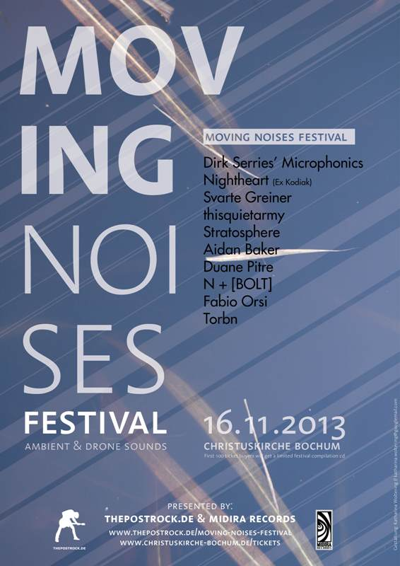 Moving Noises Festival